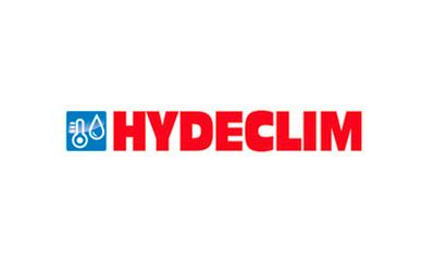 Logo hydeclim