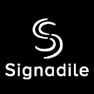 Logo réserve de Signadile