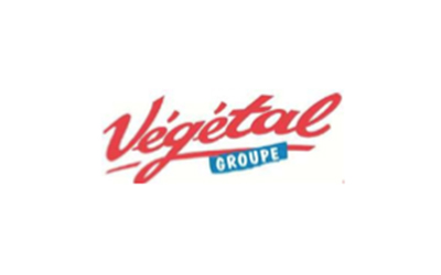 Logo vegetal groupe